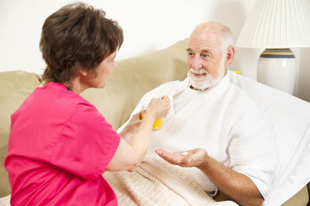 Сколько лечится пневмония у взрослых в стационаре