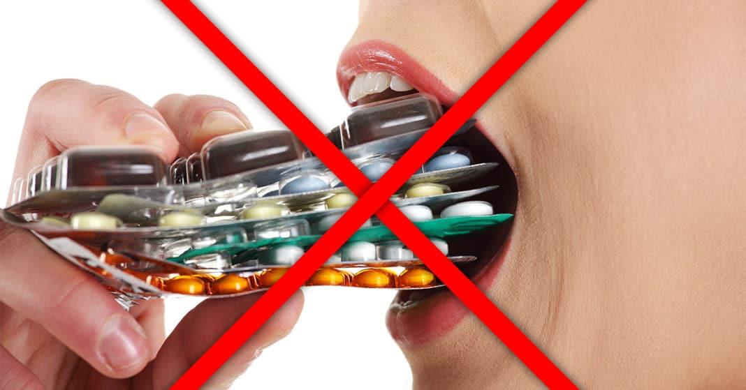 Бронхит без антибиотиков