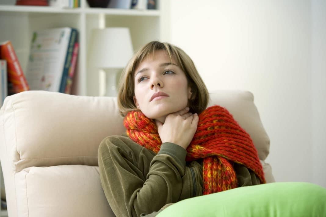 Лечение бронхита у взрослого