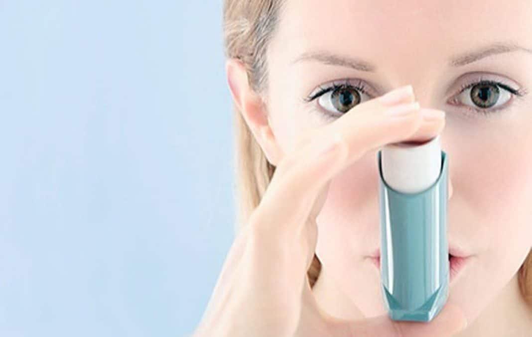 Жизнь с бронхиальной астмой