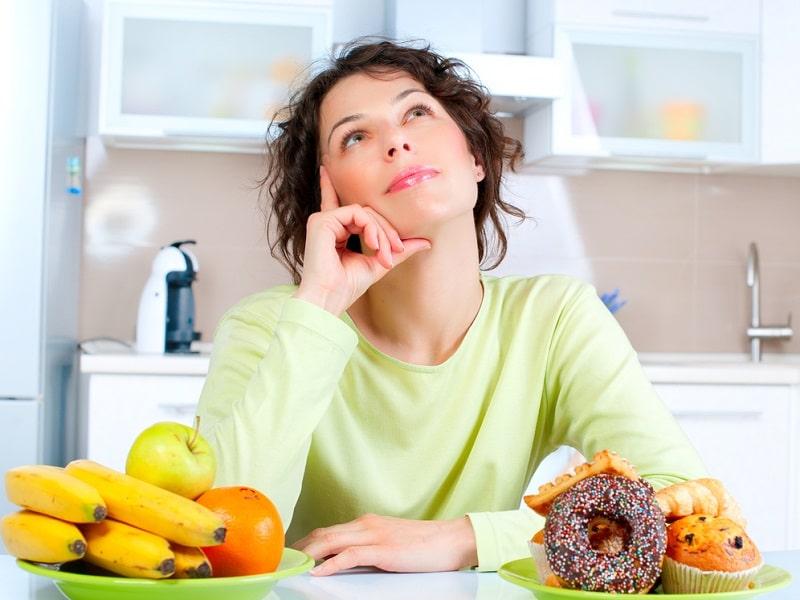 Важность диеты