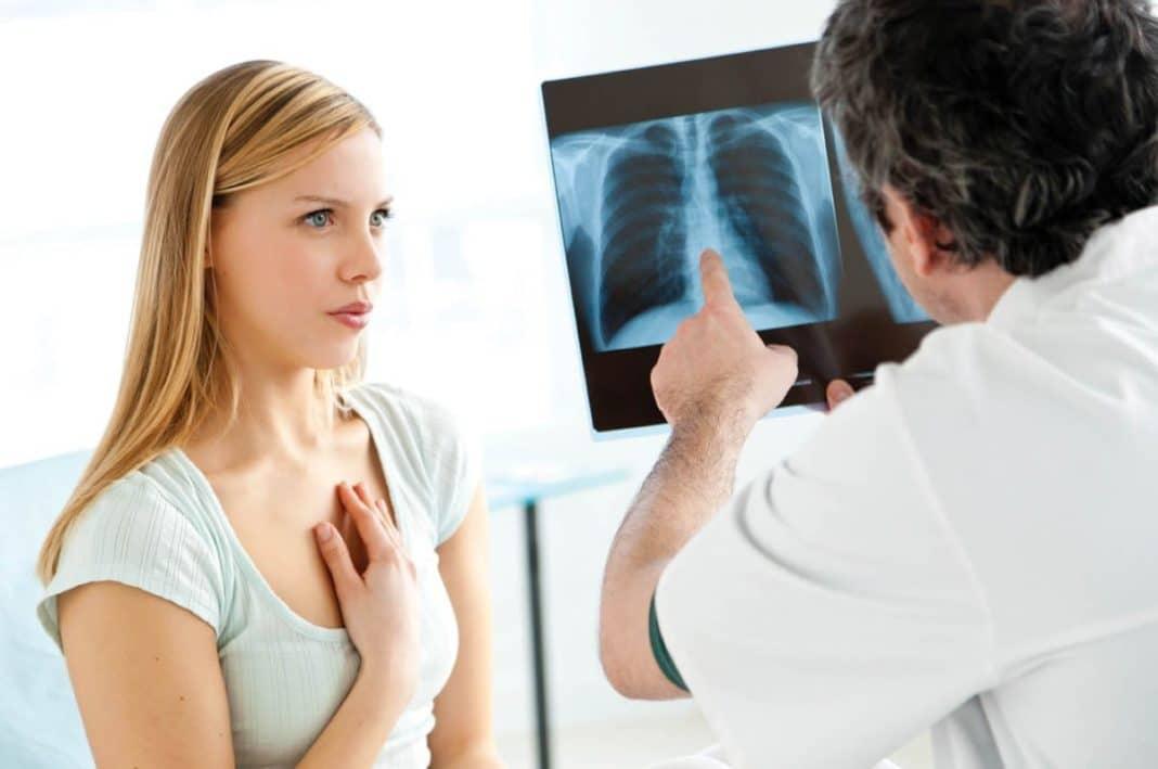 Проявления астмы