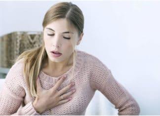 Нижнедолевая пневмония