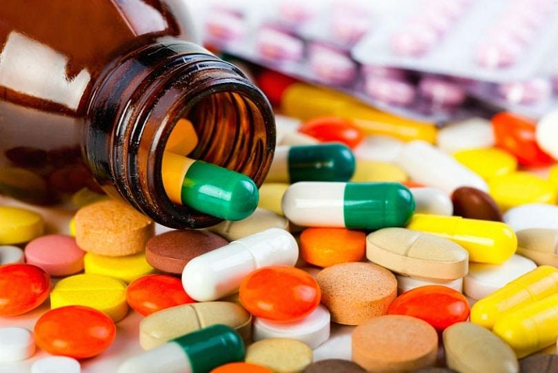 Антигистаминные лекарственные средства