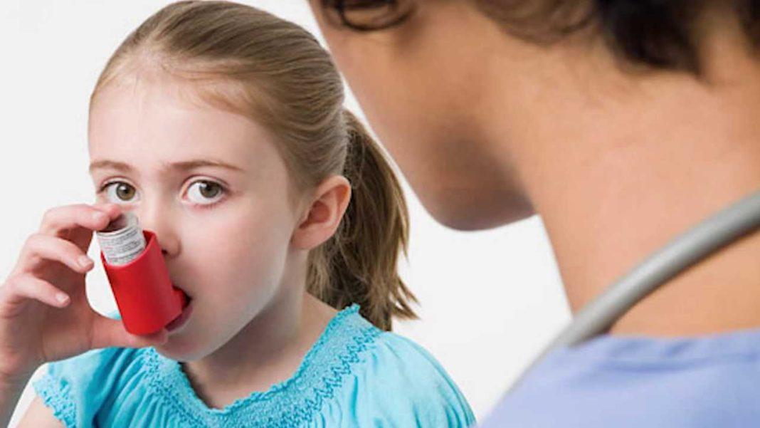 Первичная профилактика бронхиальной астмы