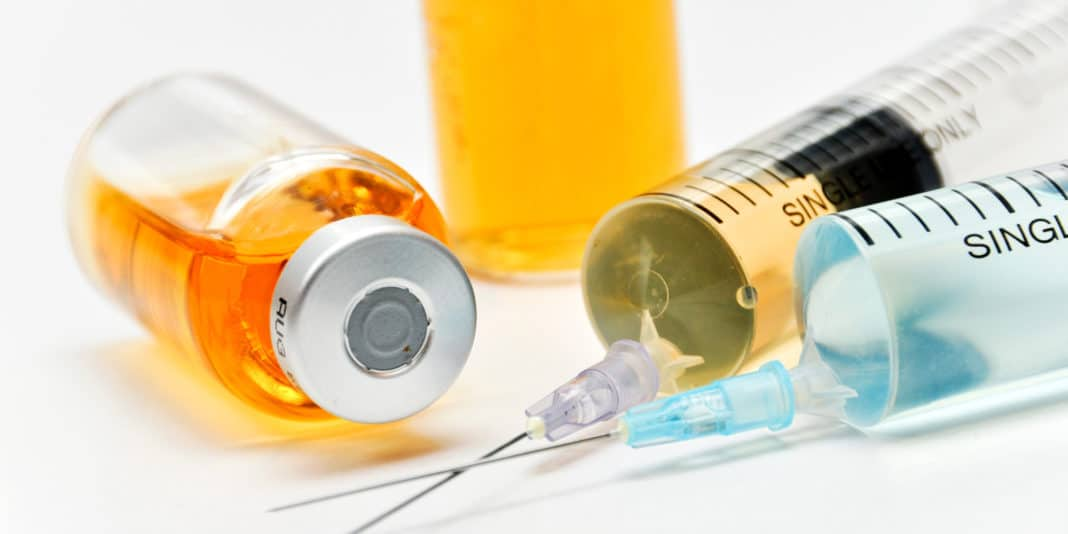 Препараты для нобулайзера