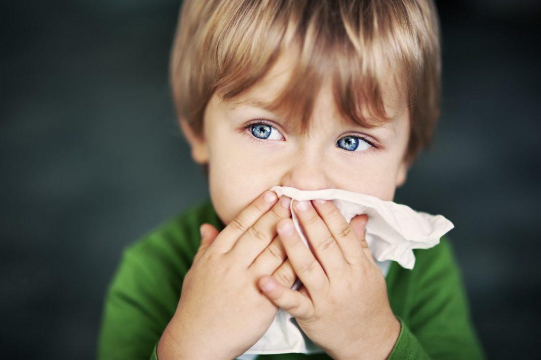Особенности хронического обструктивного бронхита у детей