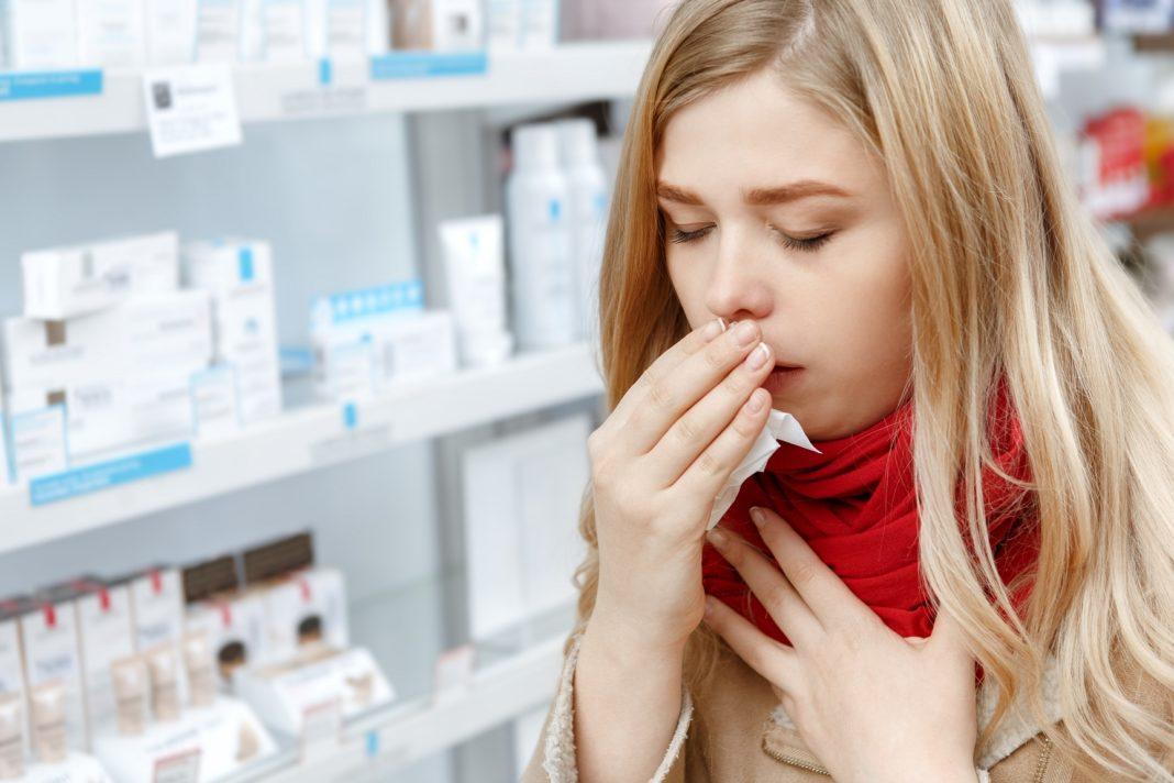 Лечение крупозного воспаление легких