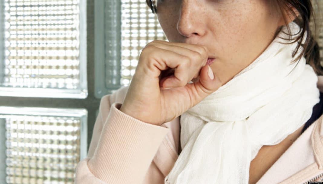 Воспаление легких у взрослых