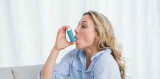 Особенности течения аллергической формы бронхиальной астмы