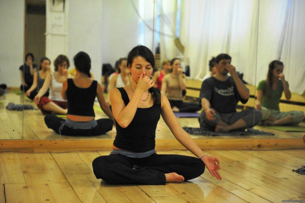 Дыхательная гимнастика при кашле у взрослых
