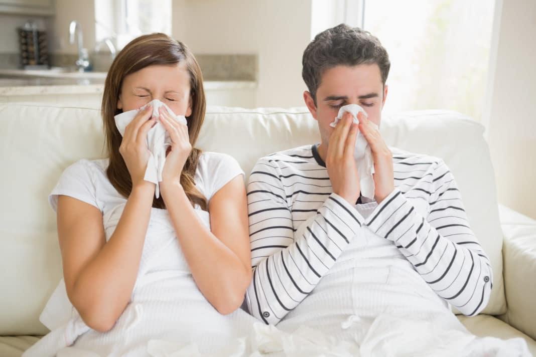 Инкубационный период при бактериальной пневмонии