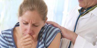 Бронхит и инфекционная астма
