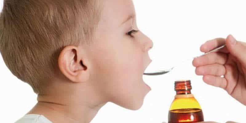 Применение супракса при лечении пневмонии у детей