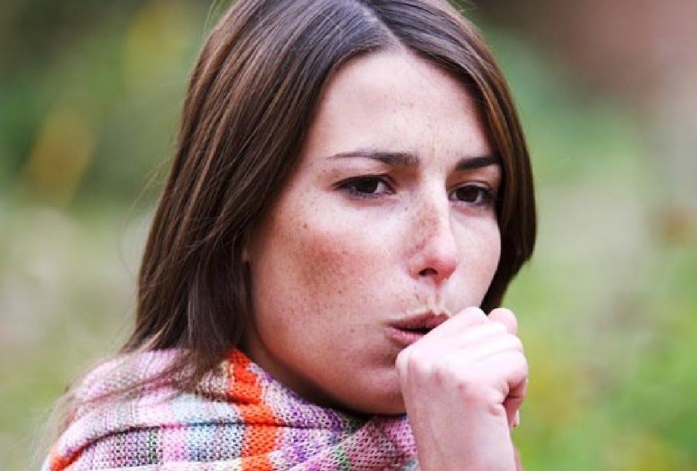 Таблетки от аллергического кашля у взрослых