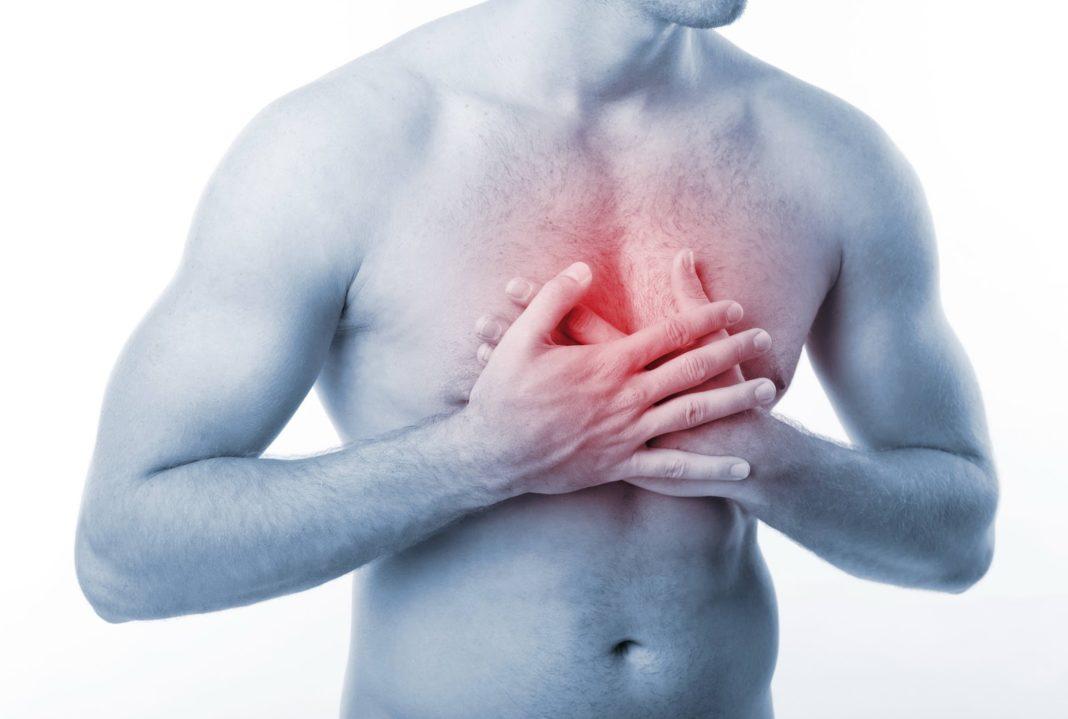Ушиб легкого лечение симптомы последствия