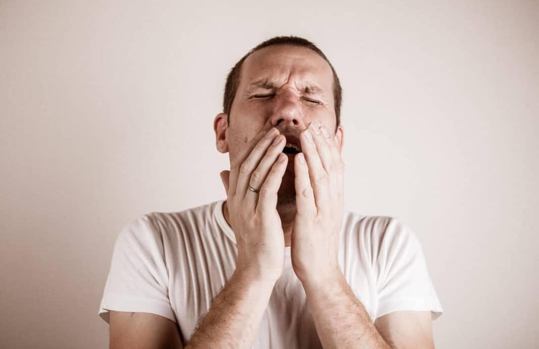Застарелый кашель