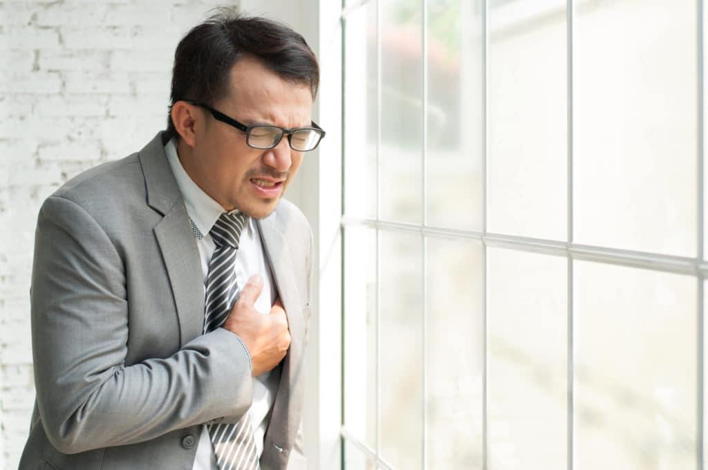 аспергиллез легких: симптомы