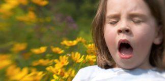 Аллергическая астма