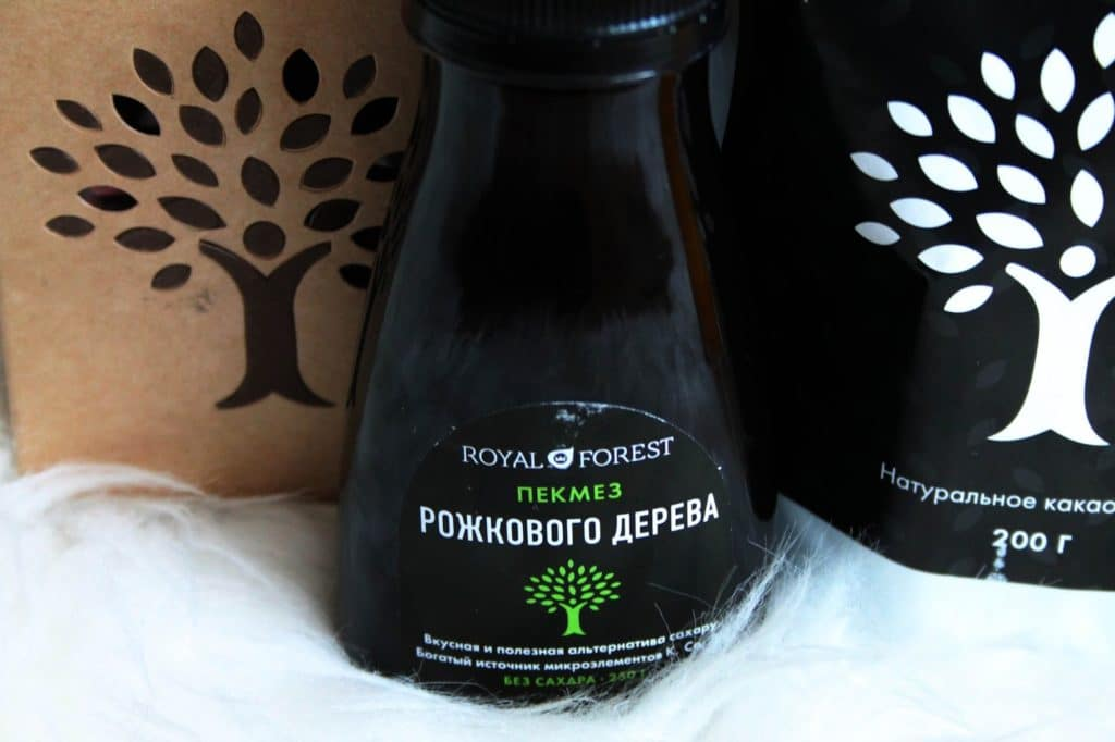 Что такое сироп рожкового дерева и как его использовать при кашле?