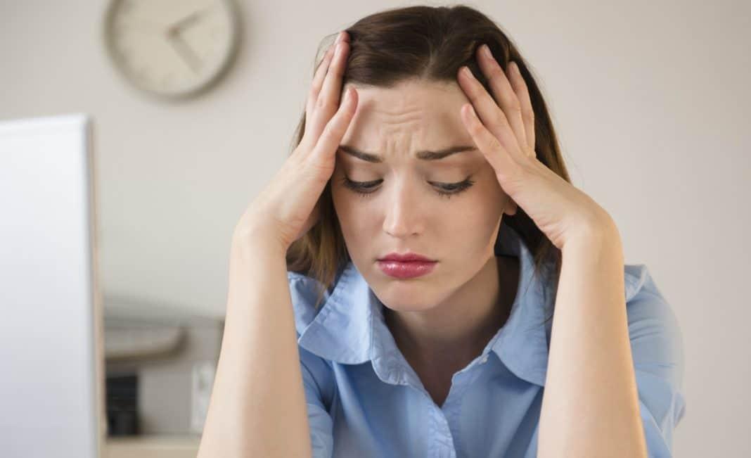 Как стресс влияет на астму?