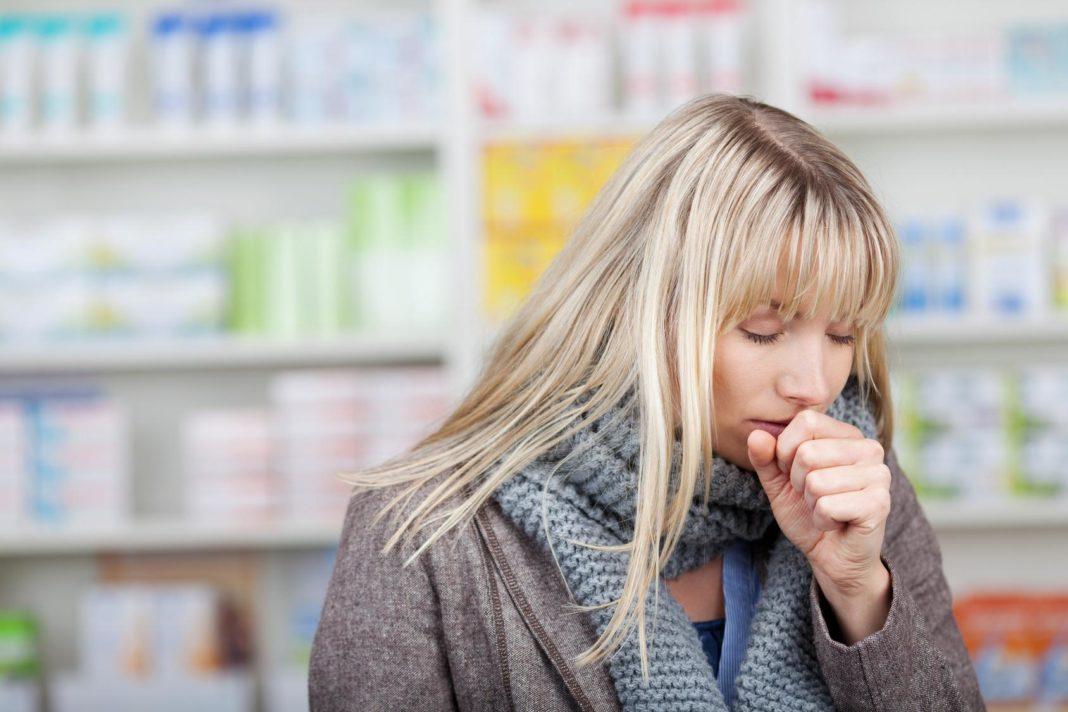 Самые нетрадиционные причины кашля: возможно это и не болезнь вовсе