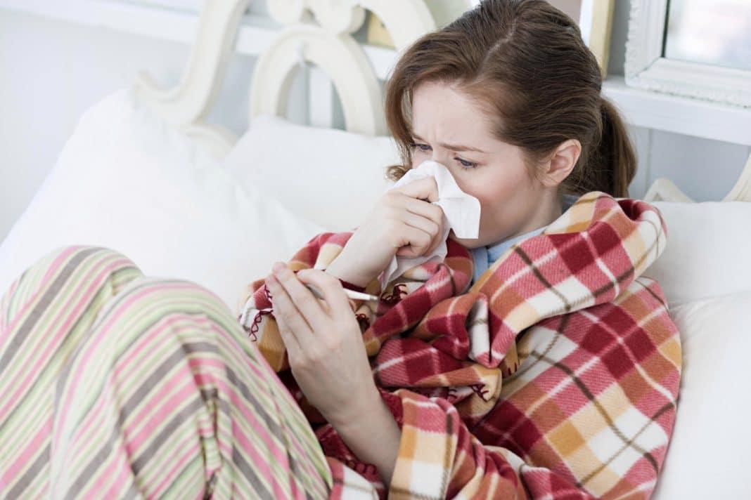 Весеннее обострение, или как не заболеть, когда остальные болеют?