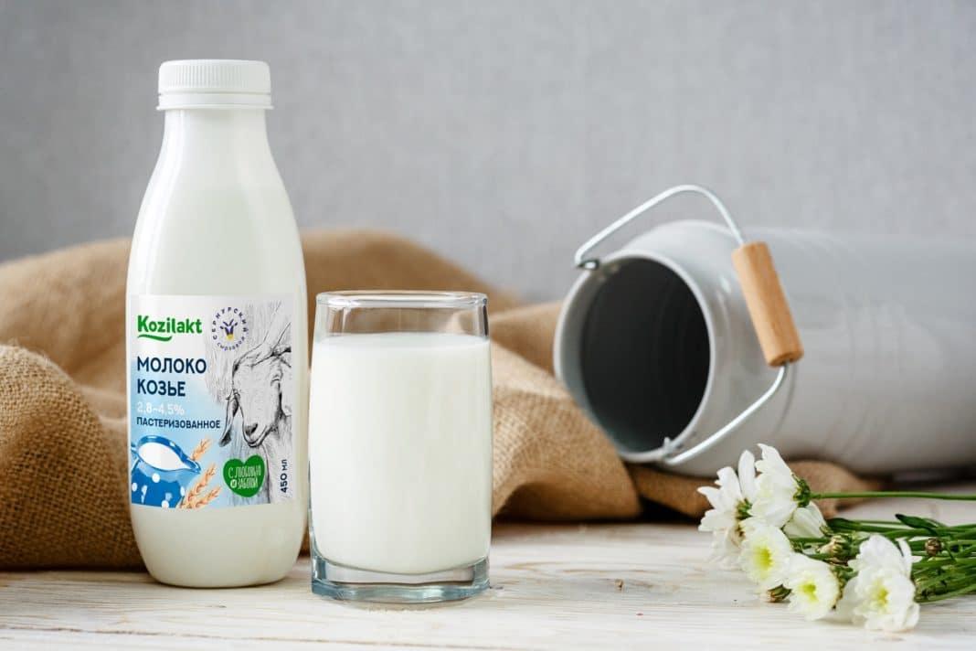 Козье молоко при туберкулезе: чем оно может помочь?