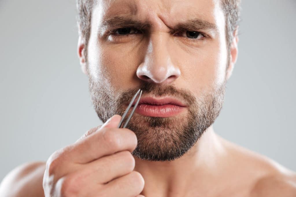 Вот почему волосы в носу все-таки нужны