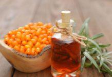 Польза облепихового масла при фарингите