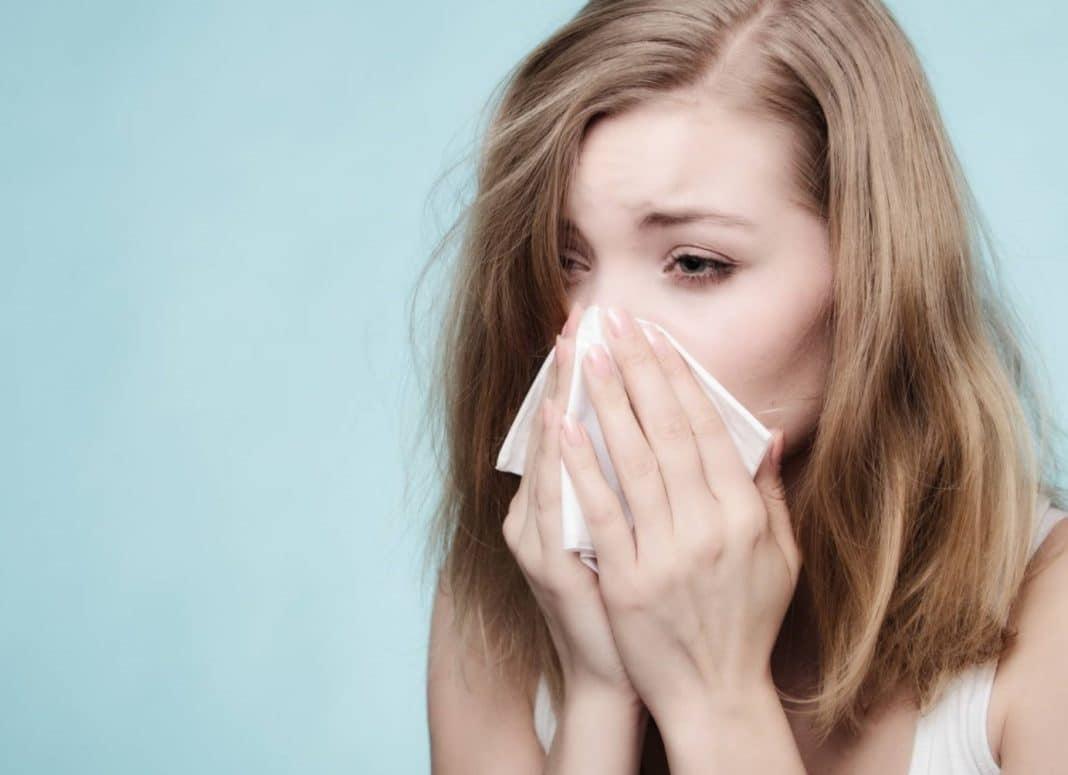 Аллергические аденоиды