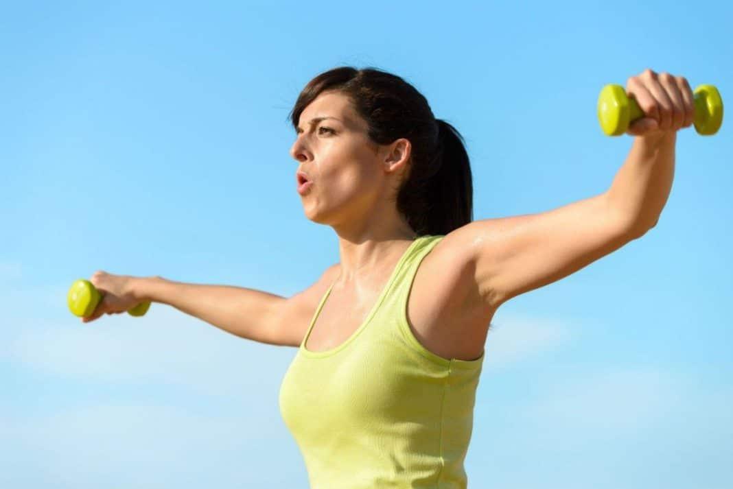 Как дышать на тренировках правильно?