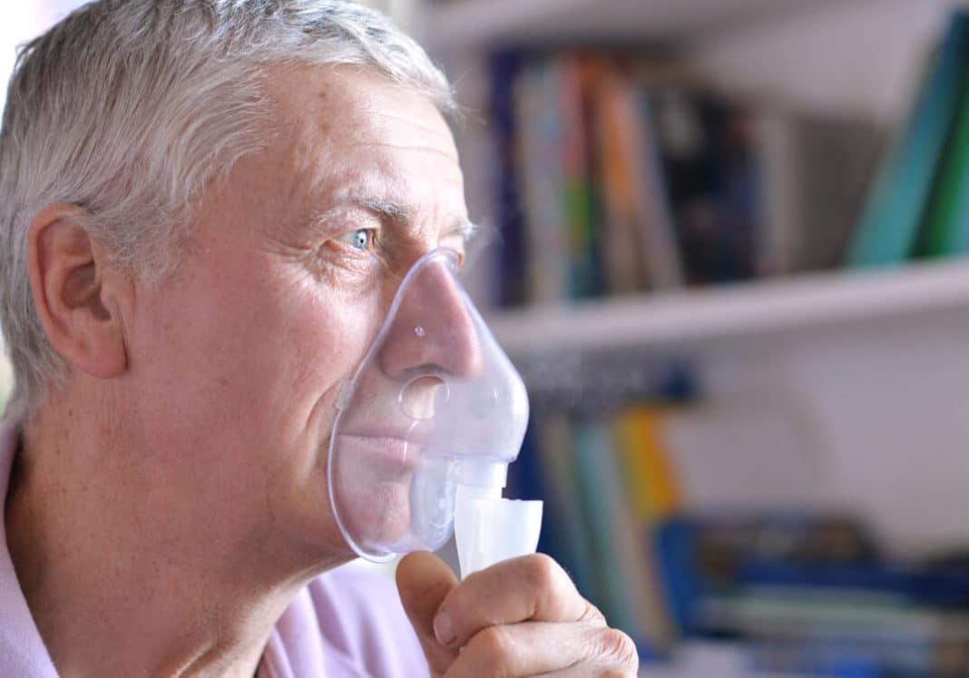 Источники кислорода для людей с ХОБЛ