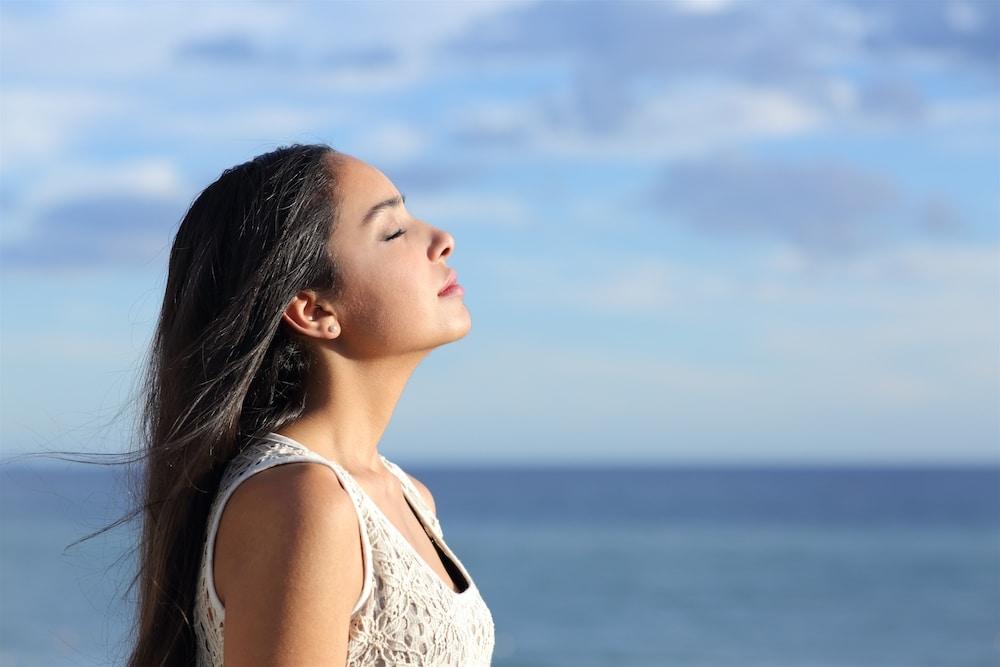 Как дыхание с помощью диафрагмы поможет зарядиться на весь день?