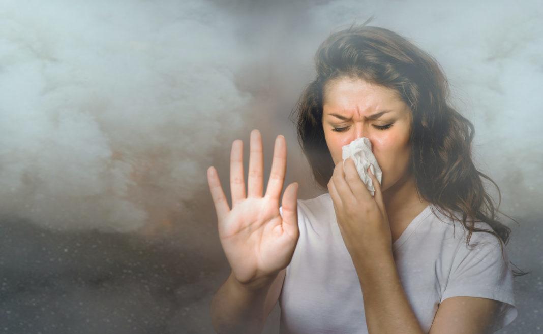 Дым и гарь от лесных пожаров: как помочь своему организму?