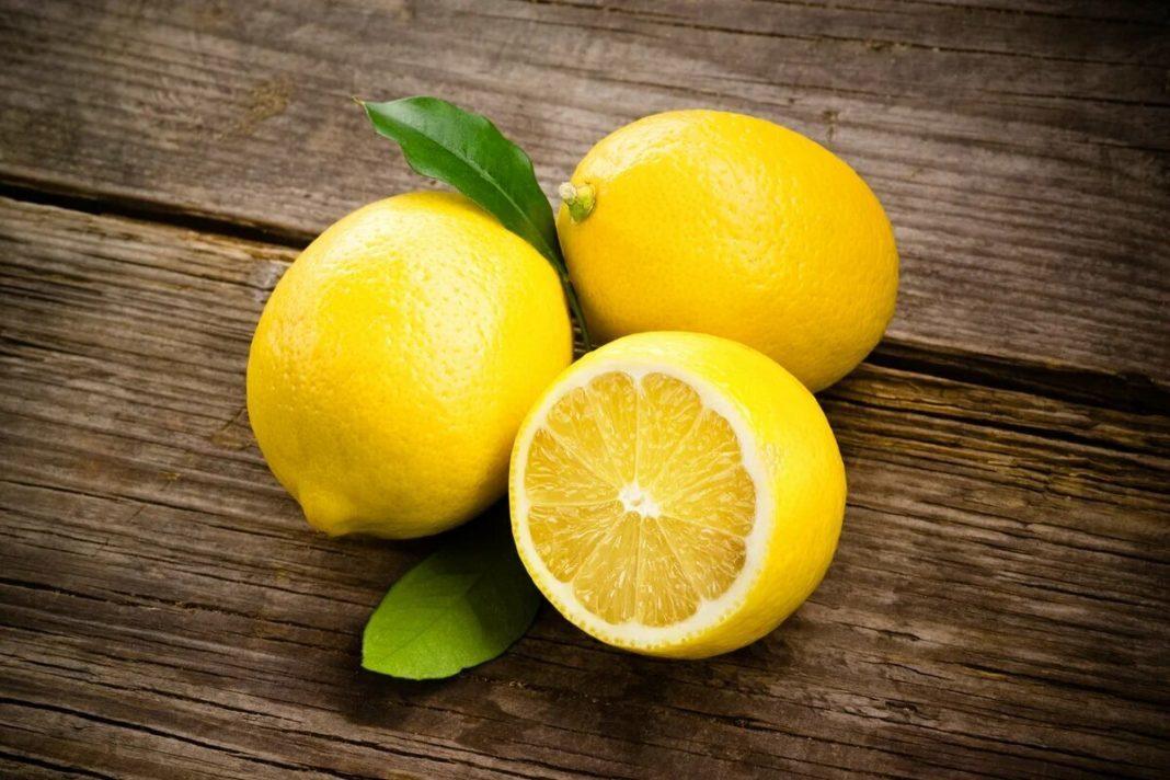 5 рецептов с лимоном при ангине