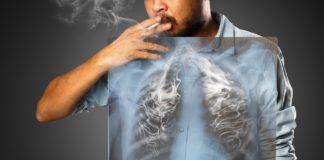 Курение и рак