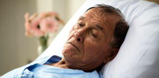 боли при раке легких
