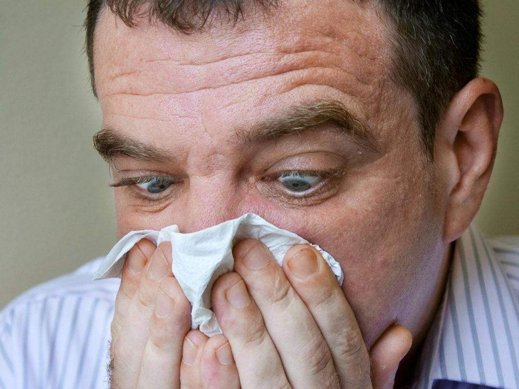 Туберкулез носа