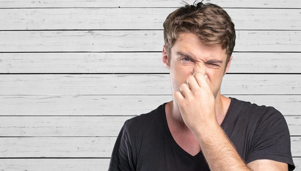 Чем лечить корочки в носу и почему они возникают?