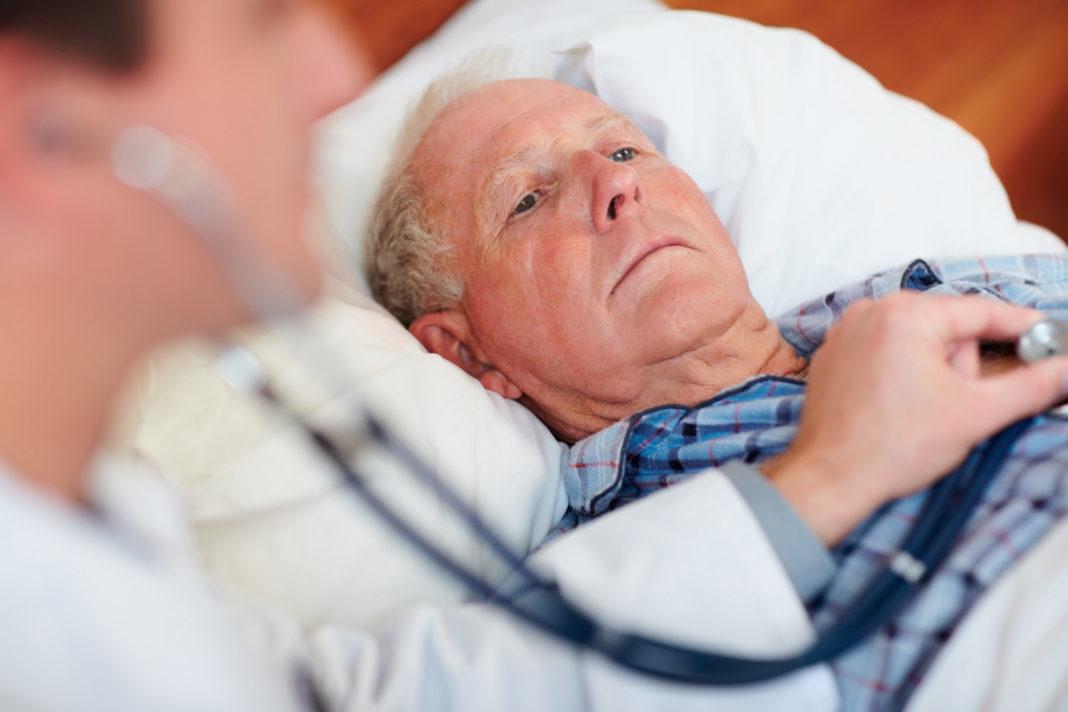 Как лечить застой в легких при сердечной недостаточности