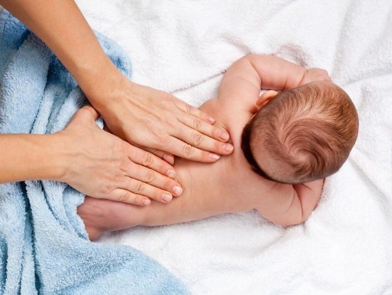 Как без лекарств мне удается унять приступ кашля у моего ребенка