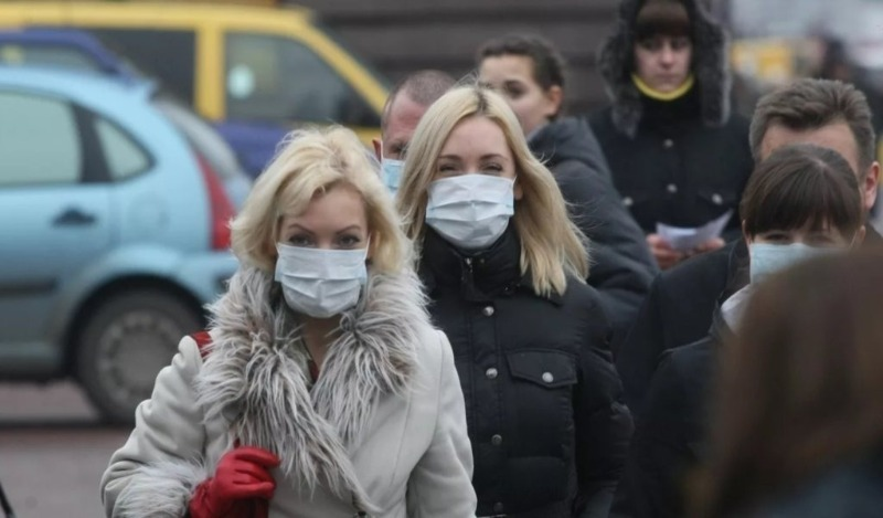 5 ошибок в использовании защитных медицинских масок