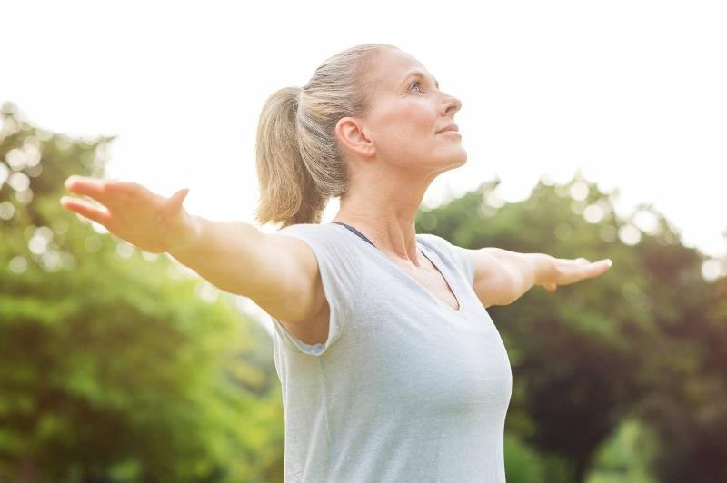3 дыхательных упражнения помогли мне уменьшить живот и бока