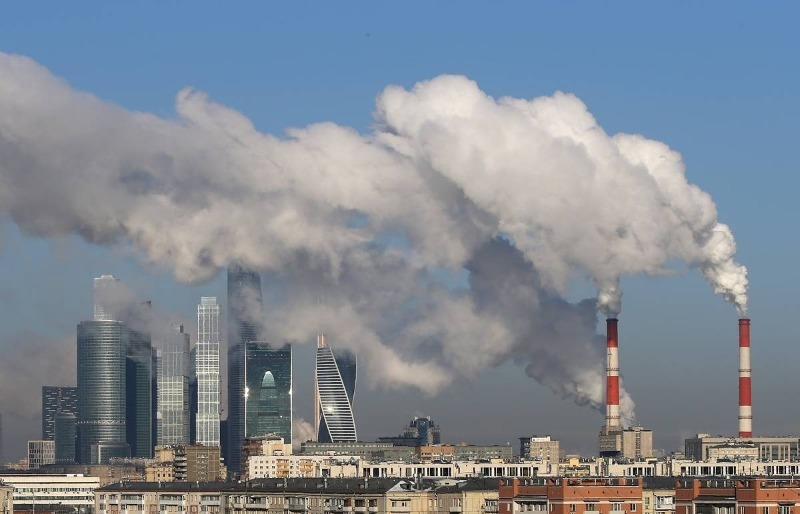 7 городов России, где, по мнению экологов, самый грязный воздух