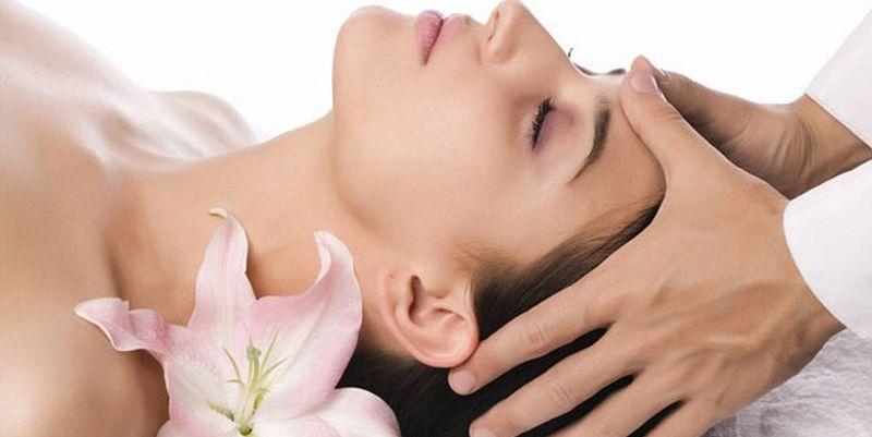 Самомассаж, который поможет быстрее справиться с надоевшим насморком