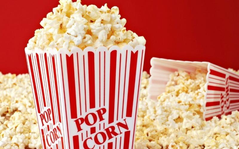Осторожнее с попкорном: ученые доказали, что продукт опасен для легких