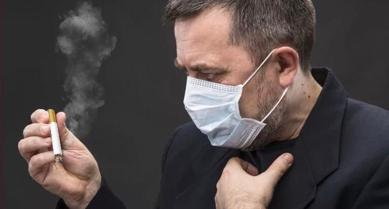 «Курение защищает от вируса» – почему нельзя верить в этот миф