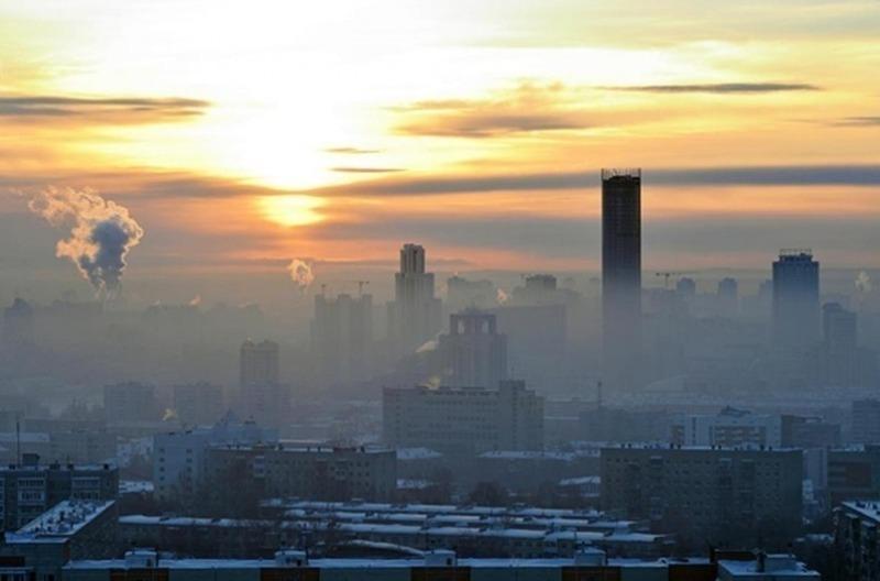 7 болезней, которыми рискуют заболеть люди, живущие в городах с постоянным смогом
