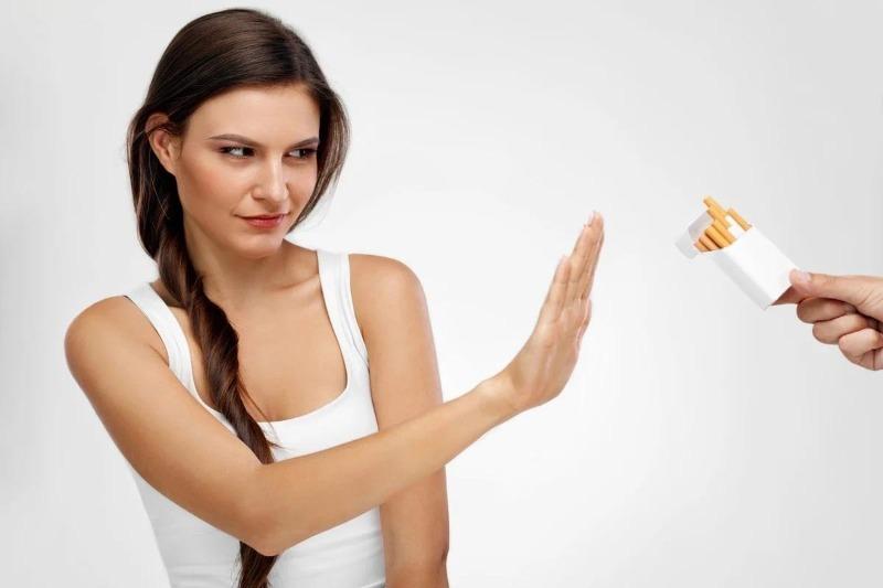 Что происходит с организмом без сигарет через день, неделю, месяц и год